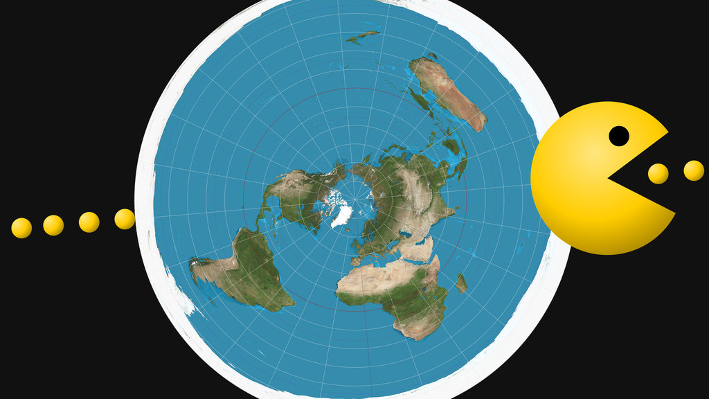 Evolution and the Flat Earth | A Bit of Orange